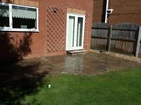 Handyman & gardening -low prices