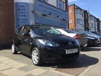 Mazda 2 1.3 petrol
