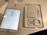 iPad mini series 3 128gb WiFi and cellular