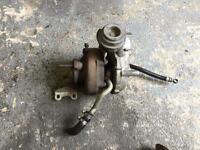 BMW 330d GT2056 turbo charger