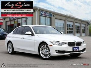 2013 BMW 328i xDrive AWD ONLY 123K! **NAVIGATION PKG** CLEAN...