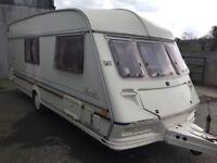 Abi 4 Berth caravan Priced to sell
