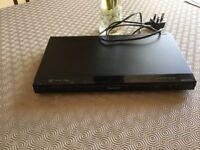 Panasonic DVD / CD Player For Sale