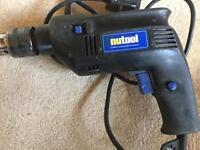 Nutool drill
