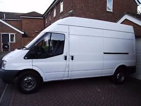 Removal services in Northampton