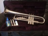 Boosey and Hawkes Regent II Trumpet