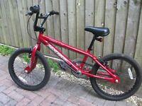 Apollo MX20.1 BMX-Style Bike