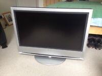 Bravia LCD TV