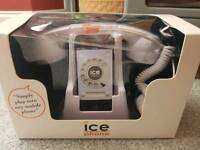 ice handset holder