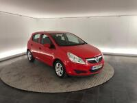 10/59 Vauxhall Corsa 1.2 Active, 5DR 1 owner 54000Miles!!