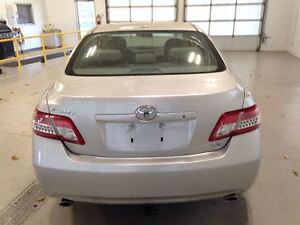 2010 Toyota Camry LE| CRUISE CONTROL| POWER SEAT| A/C| 107,560KM Cambridge Kitchener Area image 5