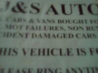 J & S Autos