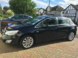 Vauxhall Astra 1.6 i VVT 16v Elite