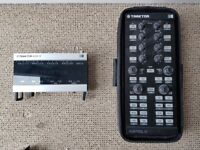 Traktor Audio 10 & Kontrol X1