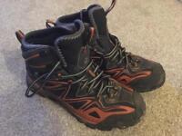 Merrell Men's Capra Mid Sport GTX hiking boots