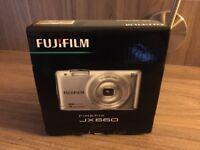 Fujifilm FINEPIX JX660 5x zoom 16MP