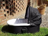 Mamas and Papas Carry Cot for Sola or Urbo