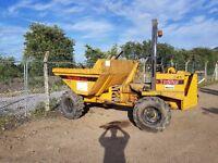 Dumper ( Thwaites ) 24S 5 Tonne Alldrive