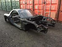 Mazda rx7 fd3s 1994 shell with v5 logbook