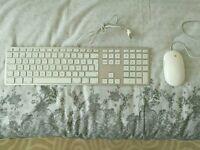 Apple keyboard 2nd gen