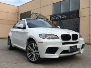 2011 BMW X6 M ///M6 NAVIGATION / BACKUP CAMERA
