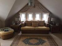 John Lewis Garden Room/Consevatory Suite