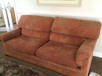2. Sofas excellent condition