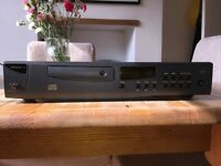 Arcam Alpha 7SE CD Player - Excellent Condition - Interconnect Cable Included