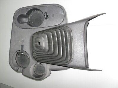 Dodge Ram Floor Console Cup Holder Manual Auto 2WD 98-01 1500 2500 3500 Cummins