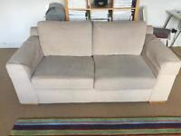 M&S Two Seater Sofa
