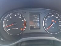 Audi A1, low mileage, full dealership service history