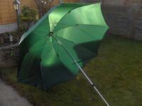 Brand New/Unused Fishing Brolly/Umbrella
