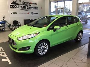 2014 Ford Fiesta SE Loaded