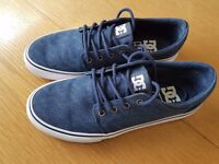 DG MENS SHOES.SIZE 7
