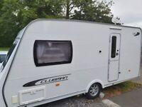 🔥🔥 Luna clubman 2012 2 berth caravan bargain 🔥🔥