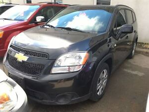 2012 Chevrolet Orlando LS CALL 519 485 6050 CERTIFIED