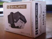 Shure M95EJ cartridge
