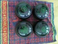 Sterling slimline Bowls