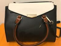 Fiorelli Womens Conner Top-Handle Bag Multicolour (Raven Mix) Brand New With Tags