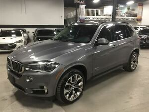 2014 BMW X5 xDrive35d | UPGRADED WHEELS | HEADS UP DISPLAY