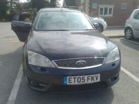 Ford mondeo st 2.2 tdci