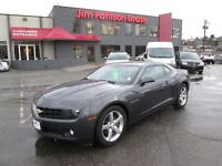 2013 Chevrolet Camaro w/roof, back up cam and more