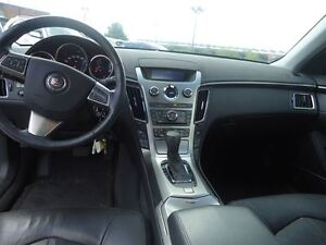 2009 Cadillac CTS 3.6L / *AUTO* / LEATHER Cambridge Kitchener Area image 9
