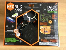HEX BUG NANO habitat set