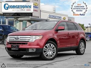 2008 Ford Edge Limited Limited