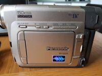 Panasonic NV-DS55 - camcorder - Mini DV