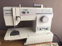 Singer Tempo 60 Sewing Machine