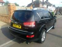 2010 Citroen C Crosser exclusive 2.2 4x4