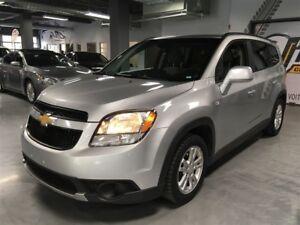 2012 Chevrolet Orlando -