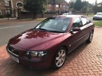 Volvo S60 2.0 T SE 4dr # Automatic # 1 YEARS MOT # VERY LOW MILES # Lots of bills #